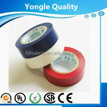Selling 2016 products yong brand good quality of pvc film coated tape
