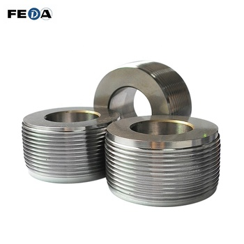 FEDA precision thread rolling dies rolling knife screw thread rolling dies