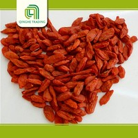 Hot selling health functioextract powder organic goji berry price with low price high quality goji berries organic plant extract