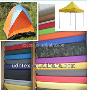 Polyester Taffeta Tent and Awning Fabric