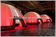 hot sales inflatable party tent inflatable dome tent