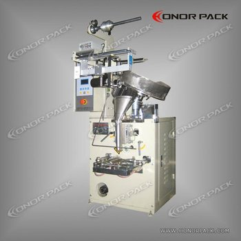 VFH-GC320 Vertical Form Fill and Seal Packing Machine