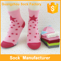 Hot Sale Top Selling Cotton Teen Girl Tube Socks