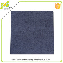 Easy Installing Cement Based Board Architectural Exterior Wall Cladding