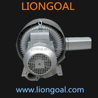 2.2kw Small inflatable fan blower/centrifugal exhaust fan blower