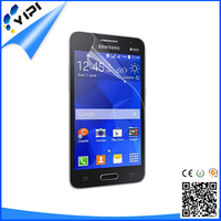 Factory Price!!! Ultra Thin High Quality Clear Screen Guard For Samsung Galaxy Phone, Mobile Screen Guard/