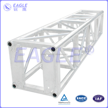 Endplated truss car show truss structure screw lighting truss