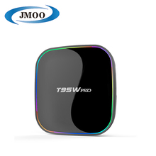 T95W pro hot selling Android iptv set top box X96 S905X 1G 8G android 6.0 tv box accept oem