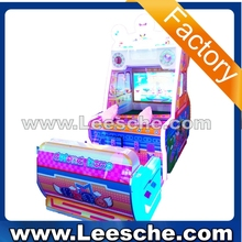 LSJQ-687 touch screen water shooting game ,shooting arcade game machine