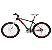 Retail BMA 540-D Red mtb bicicletas alibaba express china / 26 inch mountain bike