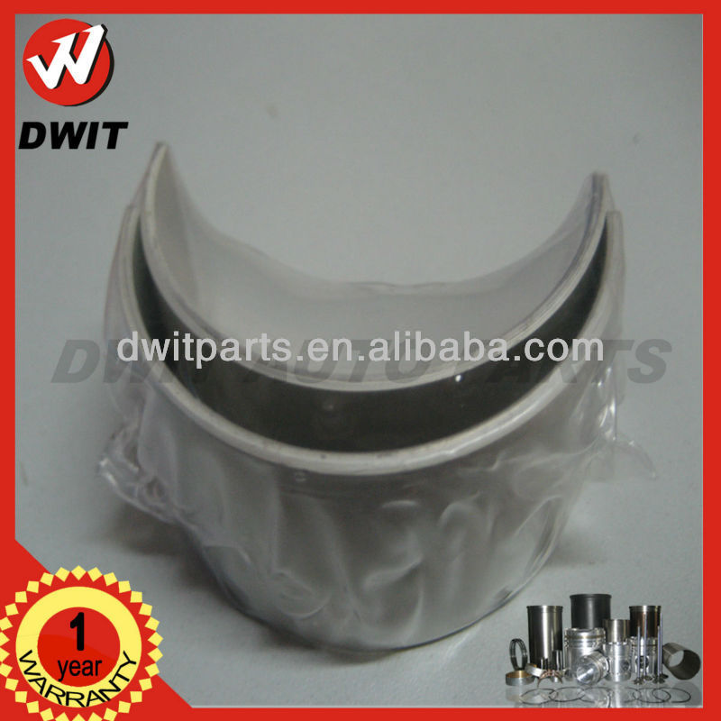 Spare Parts of engine bearings TD23