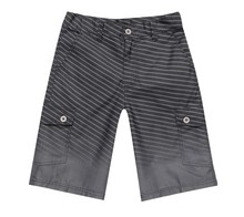 Mens Prnted Cargo Shorts 3