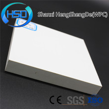 Recycling foam concrete wall panels plastic formwork board
