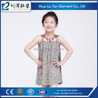 leopard print branded kids clothing factory