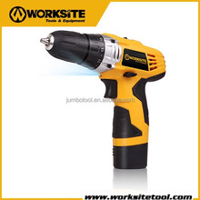 Low MOQ 12V Chargeable Power Tools Drill