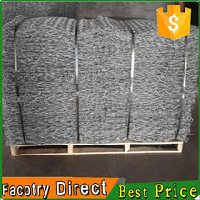 Double twisted hexagonal woven galvanized steel gabion wire mesh baskets
