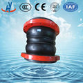 JGD-Double Sphere Rubber Expansion Joints