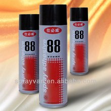 SPRAYVAN 88 super spray adhesive / fabric glue