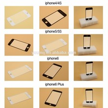 Mobile Phone Accessories Glass for iPhone 4 4s 5 5s 5c 6 6 plus 7 LCD Screen Replacement
