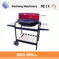 KC8522 Movable Camping 22 inch BBQ Grill Charcoal Barbecue grills
