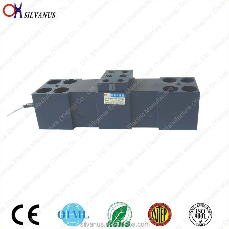 Double Ended Shear Beam 50 ton load cell