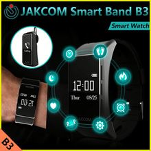 Jakcom B3 Smart Watch 2017 New Product Of Wristwatches Hot Sale With Mobile Watch Phones Gold Watch Clock