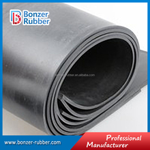 Nanjing Bonzer 3mm Nitrile/ NBR rubber insulation sheets