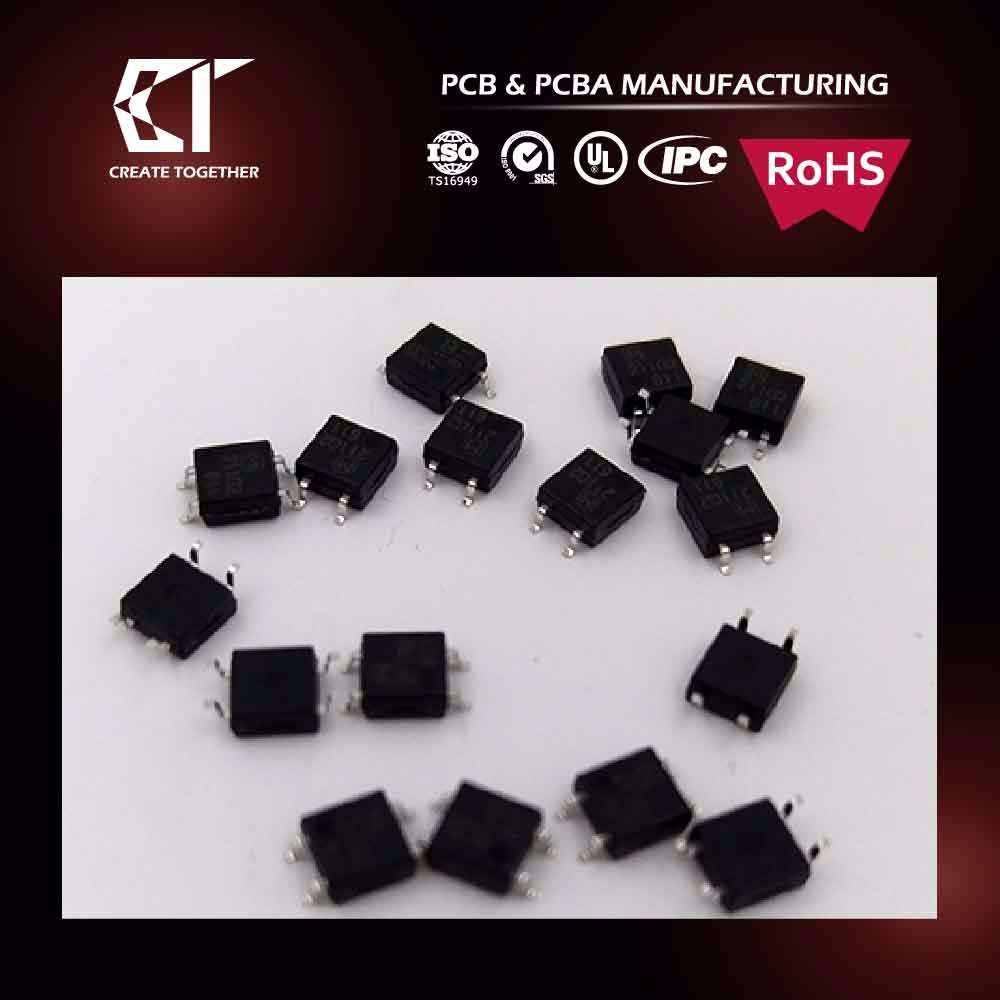 pcb pcba circuit board component sourcing laptop charging ic