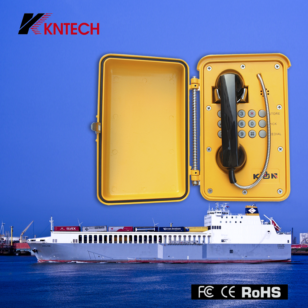 Military grade cell phone with pbx telephone system telephone from Koontech