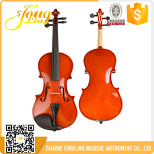 High Quality Universal Chinese Violin Full Size Violin (TL-VP01A 826)