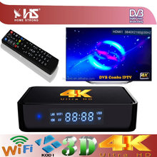 iptv account mag 254 home strong iptv Amlogic S812 Quad Core Google Android 4.4 Android Tv Box 4k receiver