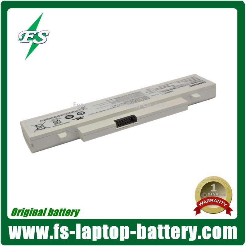 Genuine laptop Batery AA-PB1VC6W for Samsung N210 N220 AA-PB1VC6W AA-PB1VC6B AA-PL1VC6W Laptop batteries