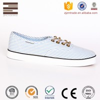 Spring Summer Canvas Shoe Woman