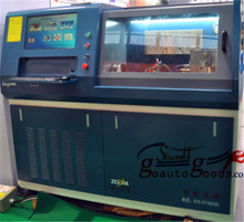 Diesel engine testing equipment for Euro III/euro IV/ piezo fuel injector /VP44 HEUI tester bench
