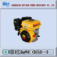 Strong motor 170 F Air-cooled Gasoline engine with good torque manufactured by BRT