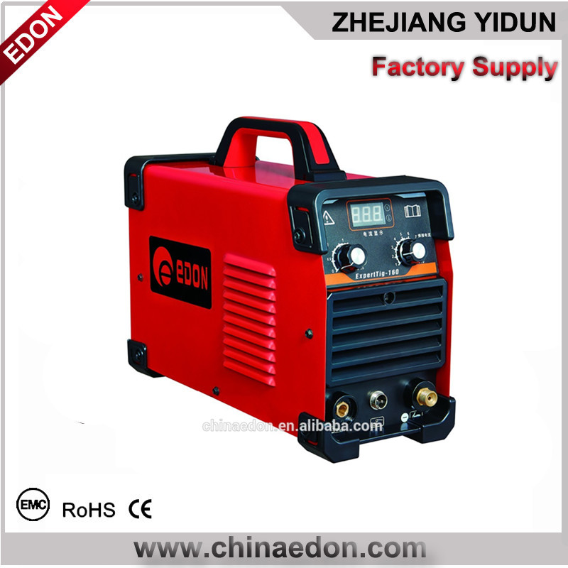 PORTABLE TIG MMA ARC-200INVERTER SPECIFICATIONS WELDING MACHINE