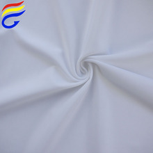 Wholesale fabric china 275gsm PFP polyester spandex fabric for digital printed