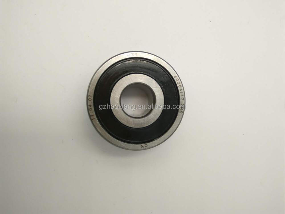 Deep Groove Ball Bearing for OEM 62304