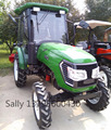 50hp china cheap farm tractor 2017 green color