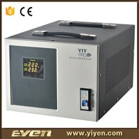 500v 1kv 2kv 3kv 5kv servo automatic voltage stabilizer for computer