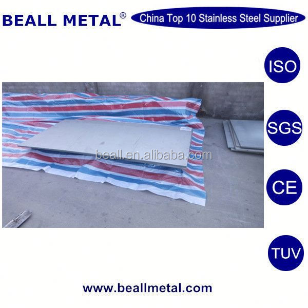 304 2205 stainless steel composition stainless steel sheet