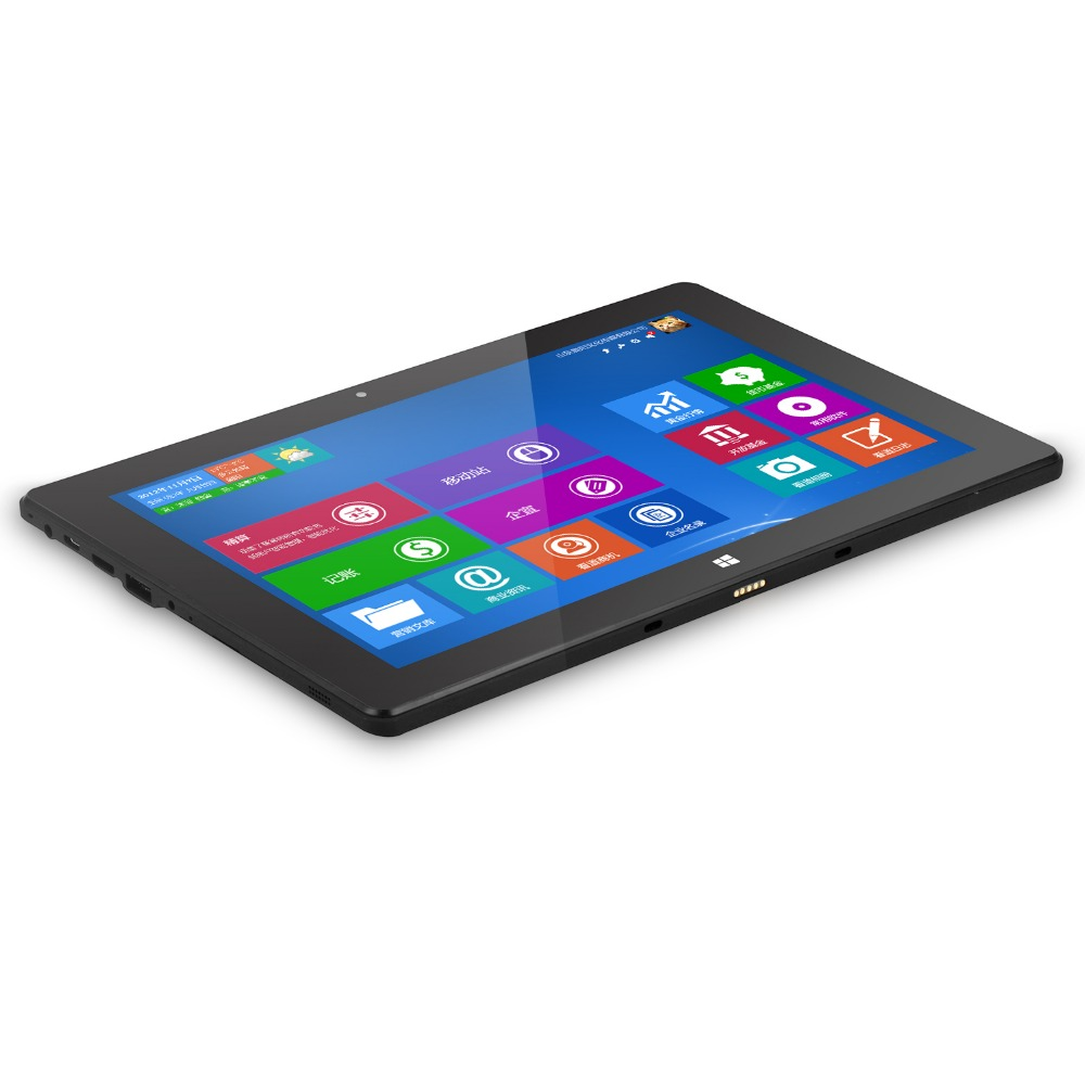New Win 10 Tablet Quad Core 10 inch Tablet PC Aoson R16 Black IPS Screen 2GB/32GB Dual Camera Bluetooth OTG