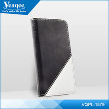 Veaqee wholesale custom mobile card holder leather phone case for iphone 6s