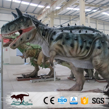 OAZ3154 Lisaurus-I 3d movies dinosaur child game forain hlt dinosaur animatronic dinosaur for sale