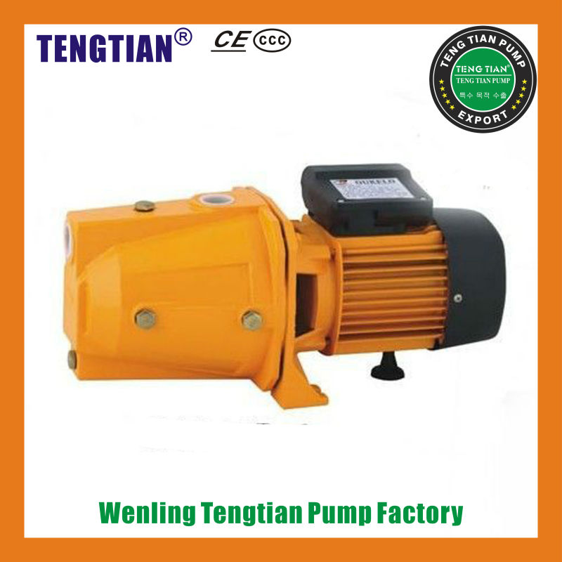 Egypt JET Centrifugal pump self-priming water pump