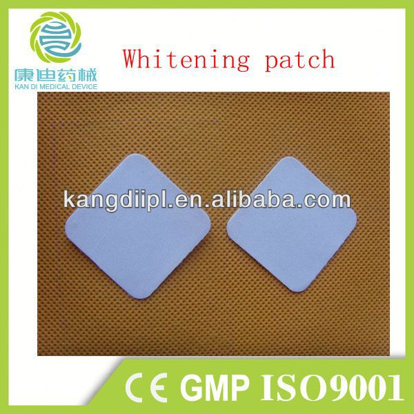 Brightening skin enjoy your own beauty hot selling product glutathione amino acid patch