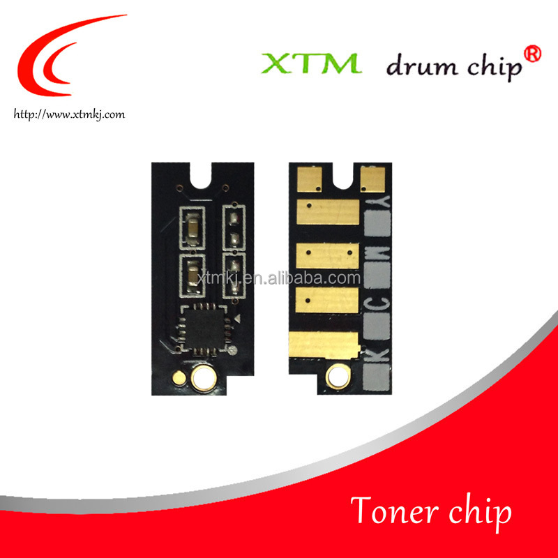 Compatible for Xerox 106R03488 106R03485 106R03486 106R03487 toner chip Phaser 6510 WorkCentre 6515n cartridge reset chips