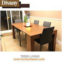 8 seater dining table with solid old adjustable dining table