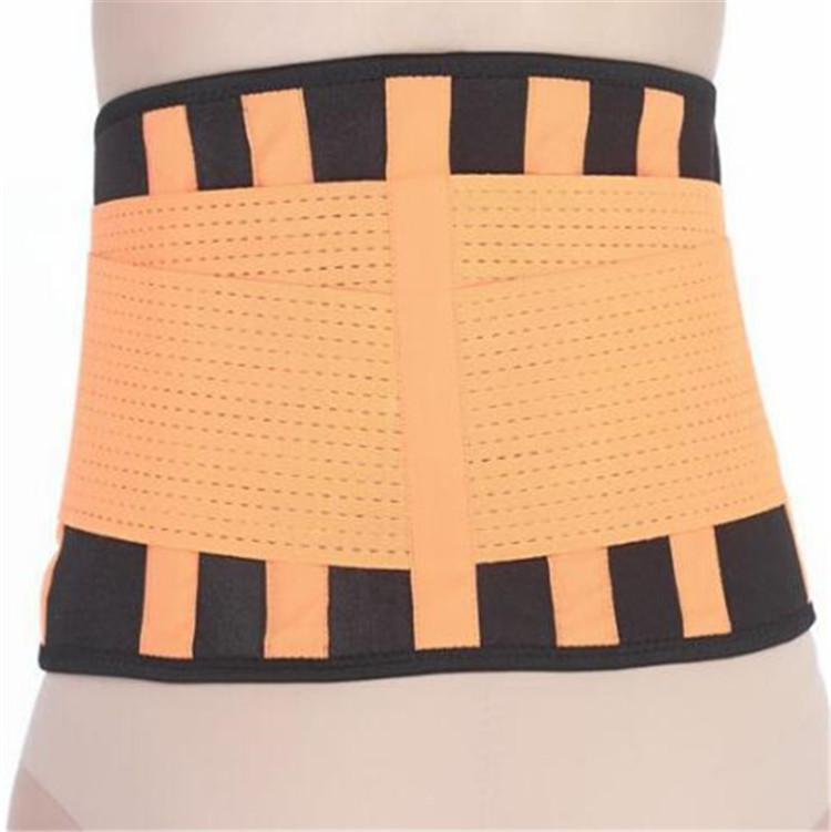 compression postpartum Waist Support lumbar brace for spinal stenosis