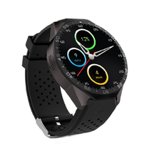 WIFI GPS Heart rate monitor Smart watch kw88 android 5.1 smartwatch bluetooth KW88